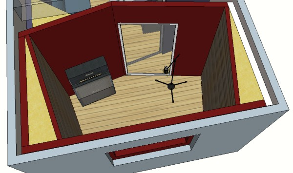 Brilliant John Sayers Recording Studio Design Forum View Topic Small Largest Home Design Picture Inspirations Pitcheantrous